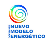 Nuevo Modelo Energético