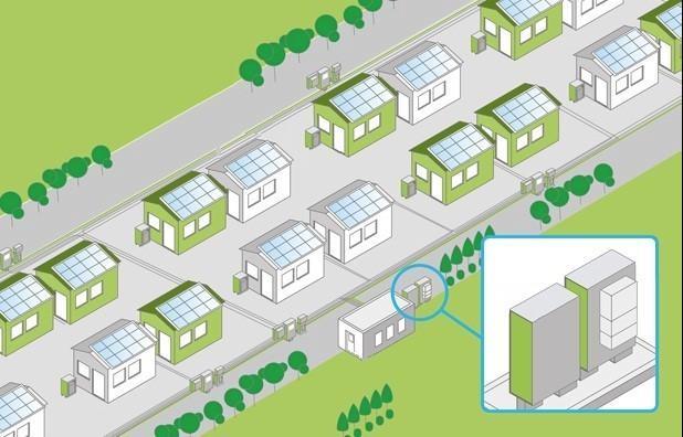 PROYECTO SAGRA: I+D aplicado al mantenimiento de las plantas renovables del futuro