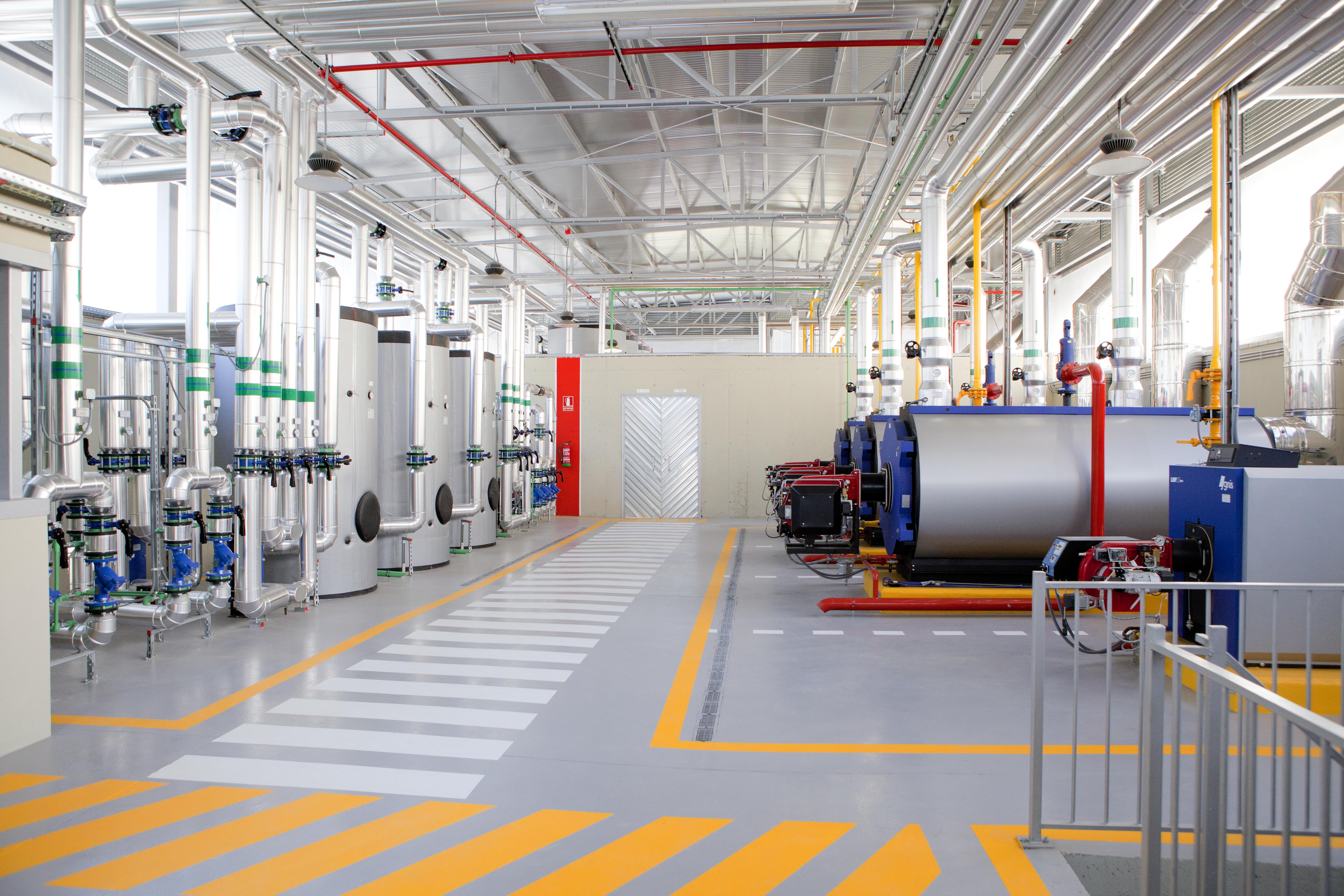 Proyectos Irradia. ingeniería y servicios en el ámbito de la energía