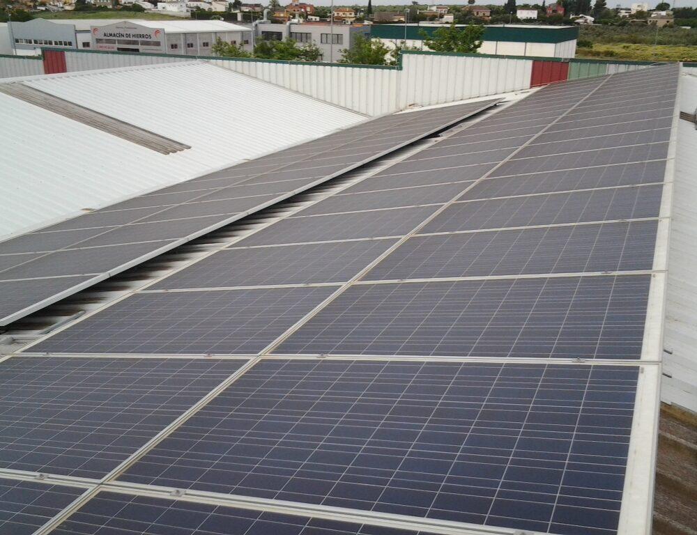 Cubiertas Green Power Energy