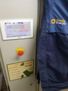 Irradia Energía GPTech