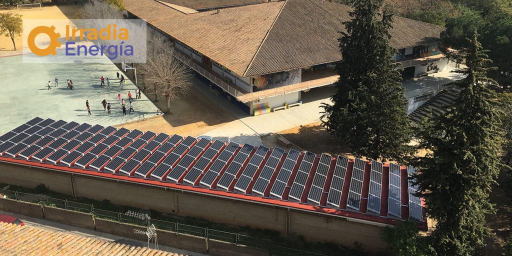 placas fotovoltaicas sevilla