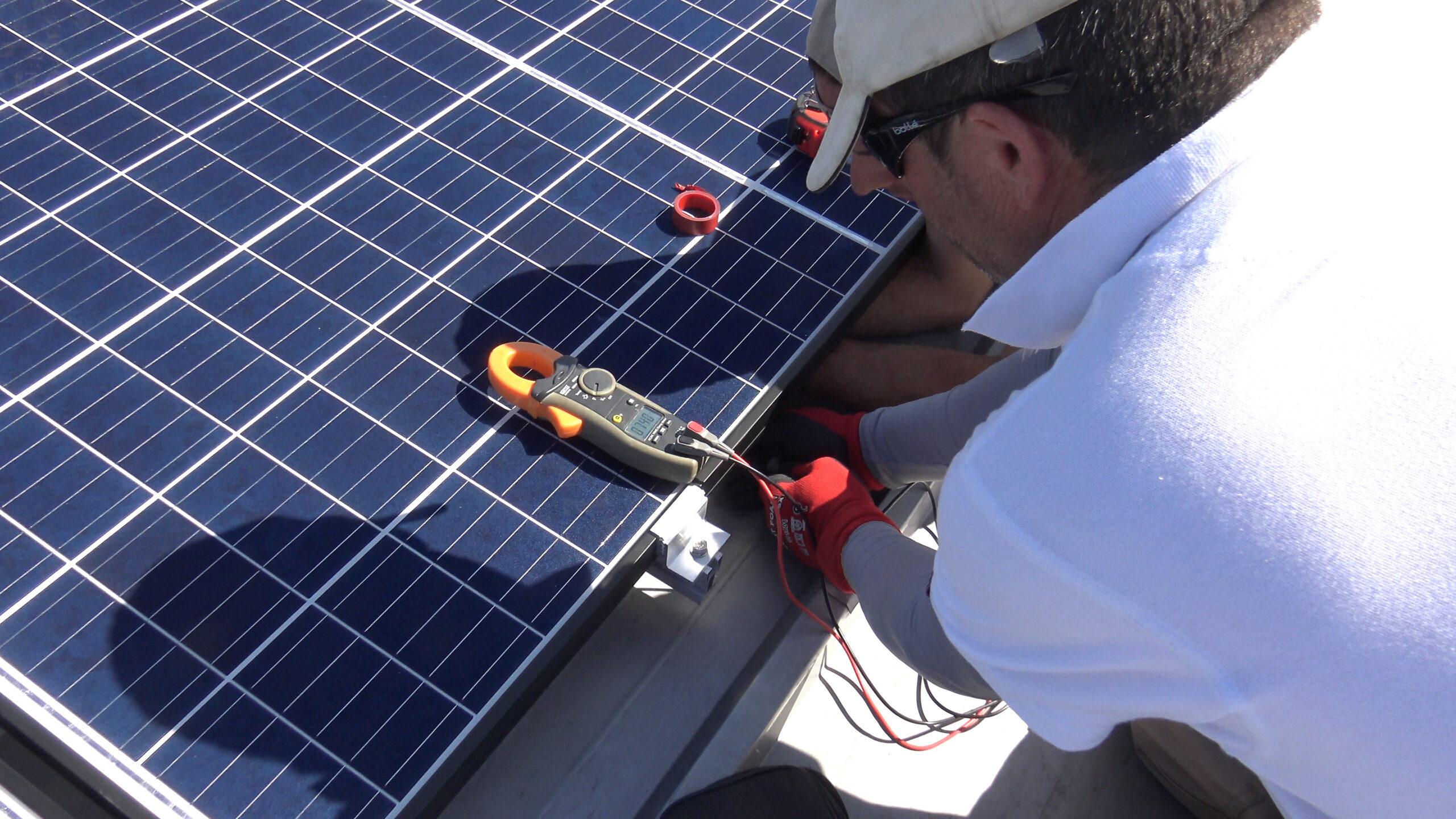 placas solares autoconsumo