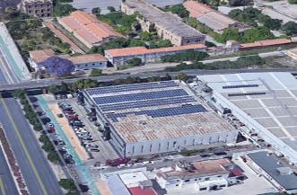 Instalación Fotovoltaica Sevilla